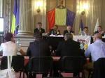 Prezentarea invitatilor speciali la Congres
